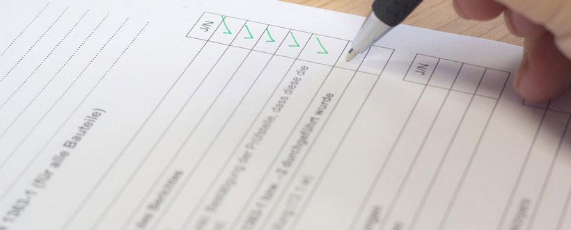 Proceso de auditoría de ISO 37001
