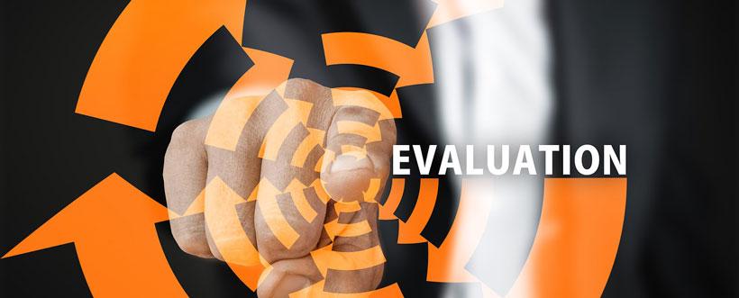 evaluar el programa de cumplimiento