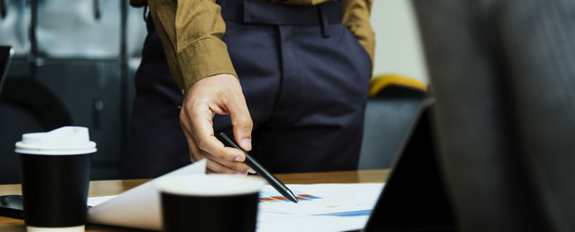 programa de auditoría a terceros