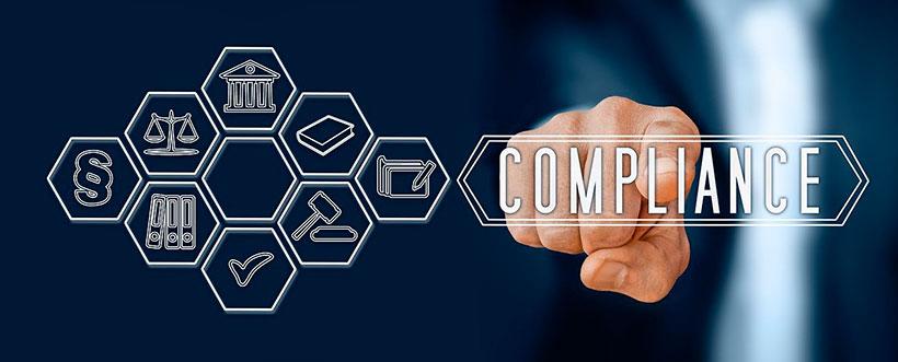 sistema de compliance basado en ISO 37301