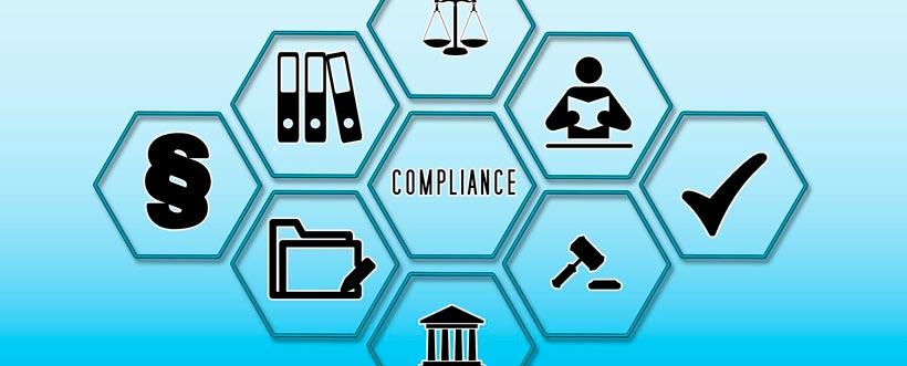 Estándares de cumplimiento ISO
